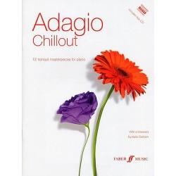 ADAGIO CHILLOUT (+ CD)