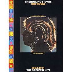The Rolling Stones : Hot Rocks 1964-1971 The Greatest Hits