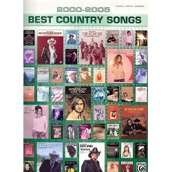 BEST COUNTRY SONGS : 2000-2005