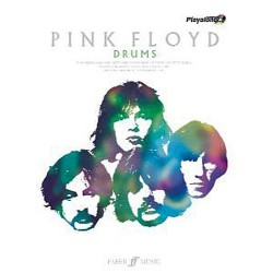 PLAY ALONG : PINK FLOYD DRUMS (+ CD)
