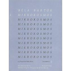 MIKROKOSMOS 1