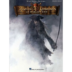 PIRATES OF THE CARIBBEAN (At World's End)
