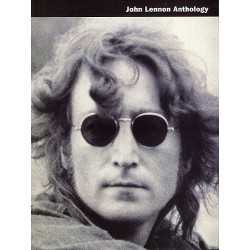 JOHN LENNON ANTHOLOGY