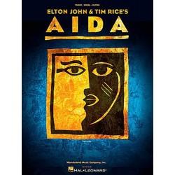 AIDA (Vocal Selections)