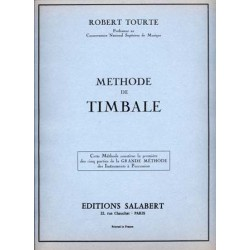 TOURTE METHODE DE TIMBALES
