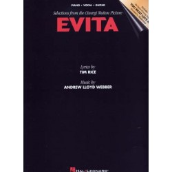 ELECTIONS FROM MOTION PICTURE EVITA
