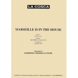 MARSEILLE IS IN THE HOUSE