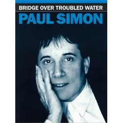Sheet music BRIDGE OVER TROUBLED WATER Simon and Garfunkel