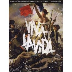 COLDPLAY VIVA LA VIDA OR DEATH AND ALL HIS FRIENDS (PVG)