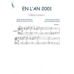 EN L'AN 2001