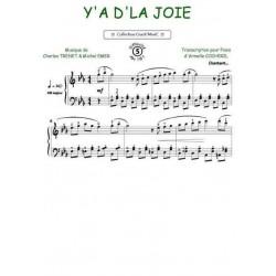 Y'A D'LA JOIE