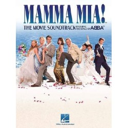 MAMMA MIA - THE MOVIE SOUNDTRACK FEAT. THE SONGS OF ABBA