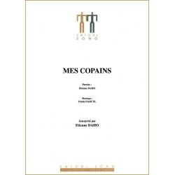 MES COPAINS