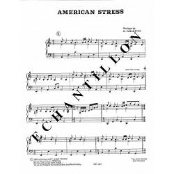 AMERICAN STRESS