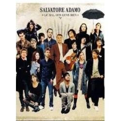 SALVATORE ADAMO - LE BAL DES GENS BIENS