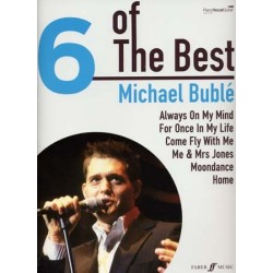6 of the Best MICHAEL BUBLÉ
