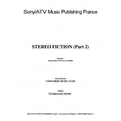 STEREO FICTION (PART 2)