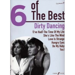 6 of the Best DIRTY DANCING