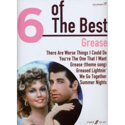 6 of the Best GREASE