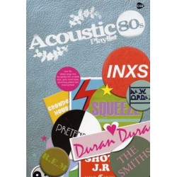 ACOUSTIC PLAYLIST 80'S CHORD SONGBOOK