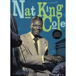 NAT KING COLE PIANO SONGBOOK