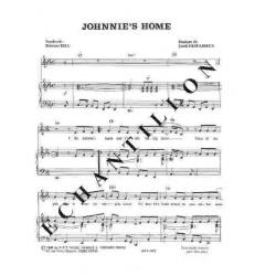 JOHNNIE'S HOME