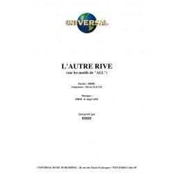 L'AUTRE RIVE