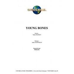 YOUNG BONES