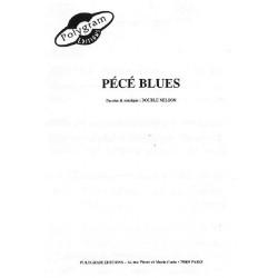 PÉCÉ BLUES