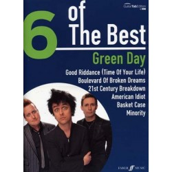 6 OF THE BEST GREEN DAY