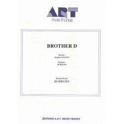 BROTHER D