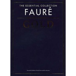 GOLD ESSENTIAL COLLECTION PIANO