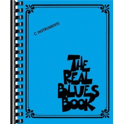 THE REAL BLUE BOOK - C INSTRUMENTS