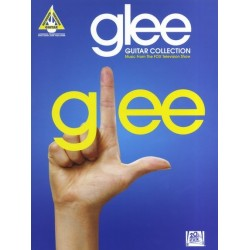 GLEE GUITAR COLLECTION