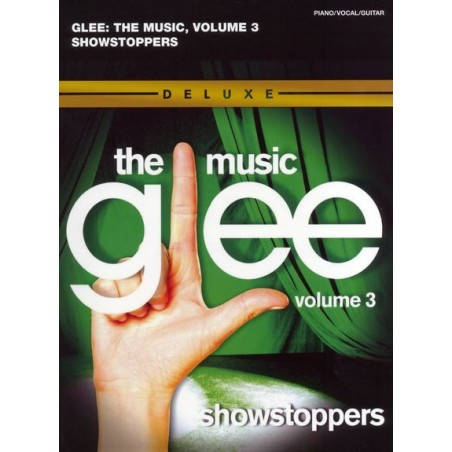 THE MUSIC GLEE VOLUME 3 - SHOWSTOPPERS