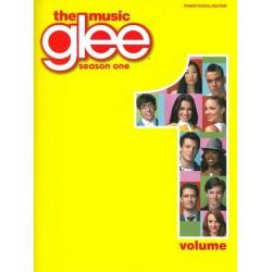 THE MUSIC GLEE SEASON ONE - VOLUME 1
