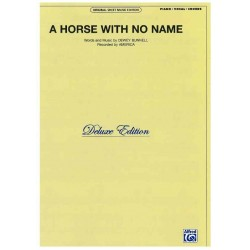 A HORSE WITH NO NAME (DELUXE EDITION)
