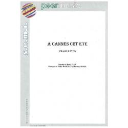 A CANNES CET ÉTÉ (FRAGILE EYES)