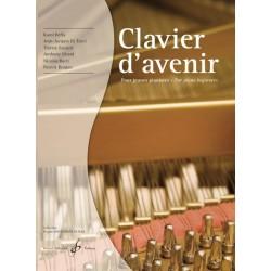 CLAVIER D'AVENIR POUR JEUNES PIANISTES
