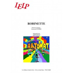 ROBINETTE