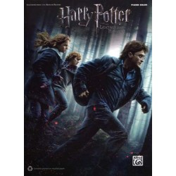 HARRY POTTER VOLUME 7 - PIANO SOLOS