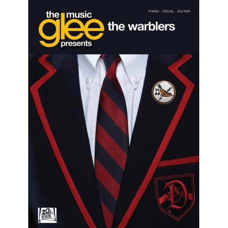 THE MUSIC GLEE - THE WARBLERS