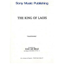 THE KING OF LAOIS