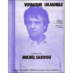 VOYAGEUR IMMOBILE