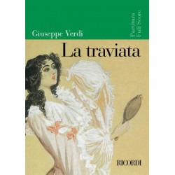 LA TRAVIATA (conducteur)