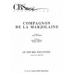 COMPAGNON DE LA MARJOLAINE