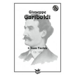 6 DUOS FACILES OP145 (+CD)
