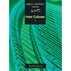 NEW COLOURS 2