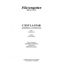 C'EST LA STAR