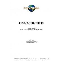 LES MAQUILLEUSES